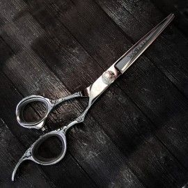 "Tijera KAMISORI Diablo 6"" Professional Haircutting Shears"