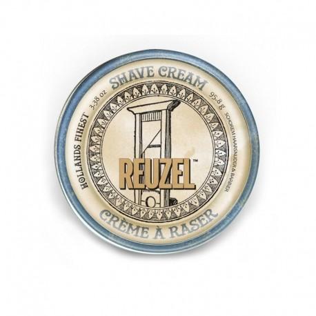 Crema de Afeitado de la Marca Reuzel 95.8g