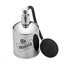 Stainless Steel Proraso Cologne Atomizer