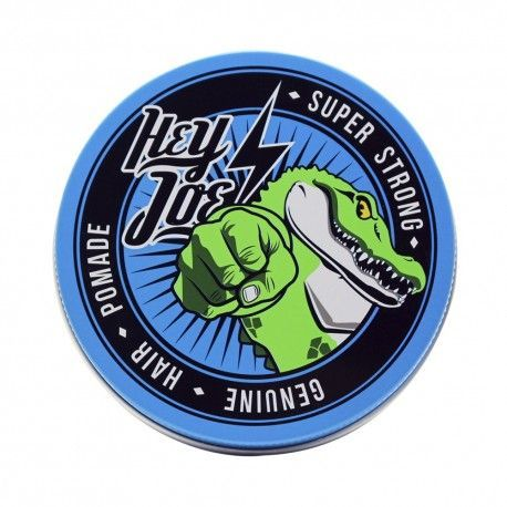 HEY JOE! Genuine Hair Pomade Super Strong 100G