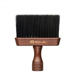 Cepillo de Barbero Barber Line - Cepillo Limpiacuellos