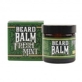 HEY JOE BEARD BALM Nº7 FRESH MINT