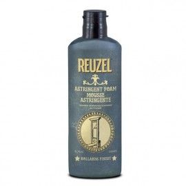 Reuzel Beard Foam - Champú Barba Acondicionador 70ml