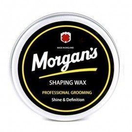 Pomade SHAPING WAX Morgans 100g