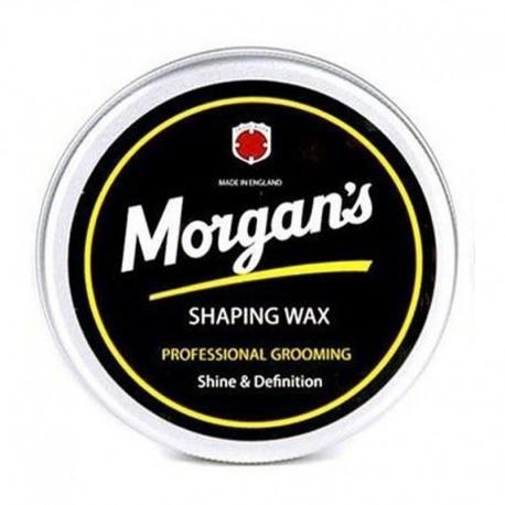 Pomada SHAPING WAX Morgans 100g
