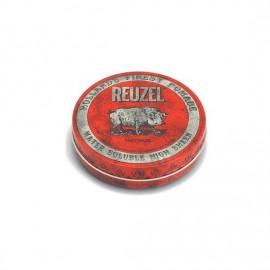 Reuzel Red Pomade-Water Soulable - 35g - Pomada para el pelo