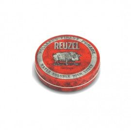 Reuzel Red Pomade - Water Soluble High Sheen - 35g
