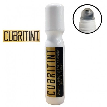 Cubritint Hair Makeup Water Resistant 15ml