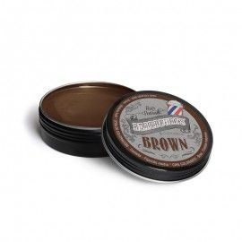 Cera de Color Beardburys Brown