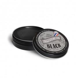 Beardburys Colour Wax Black 100ml