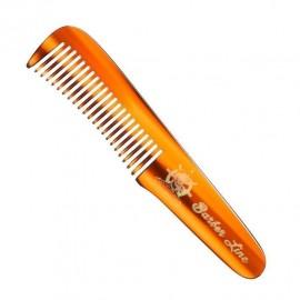Morgans Moustache Comb GREY