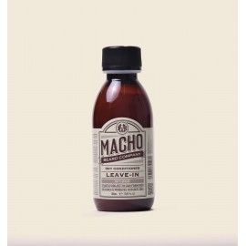 MACHO Beard Company Acondicionador para barba 150ml