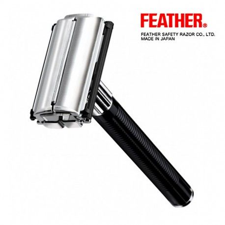 FEATHER JAPAN Classic Butterfly Shaver