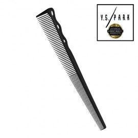 YS PARK 254 Charcoal Flexible Dish Comb - 187mm