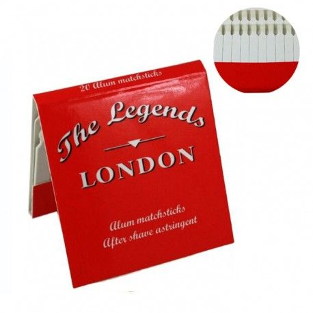 40 Astringent Matches The Legends