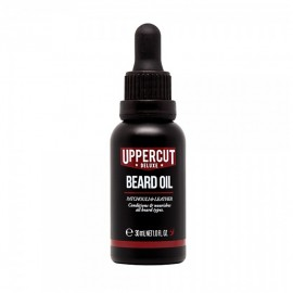 UPPERCUT Beard and Moustache Oil 30ml