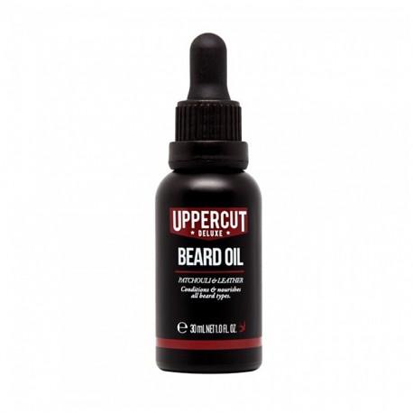 UPPERCUT Beard and Moustache Oil 30ml