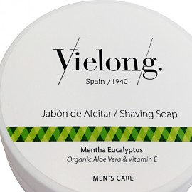 Jabon de Afeitar / Shaving Soap Vielong 100g