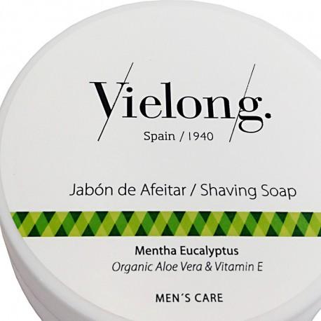 Shaving Soap Vielong 100g