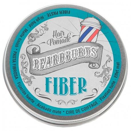Fiber - Beardburys Fiber Paste 100ml - Fiber for the hair