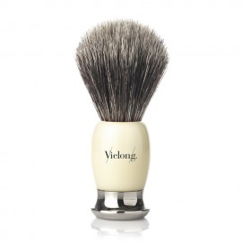 Vielong Grey Horsehair Brush