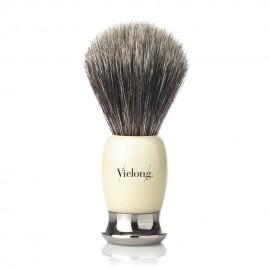 Vielong Grey Horsehair Brush