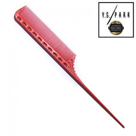 Comb Pua YS Park Mod.111ex - 220mm Red