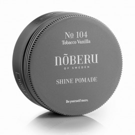 Gloss Vanilla Hair Pomade by Noberu 80g