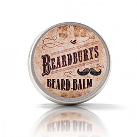 Beard Balm by Beardburys 50 ml