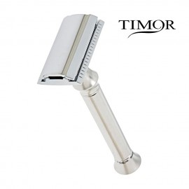 TIMOR Closed Comb Razor with 10 blades Timor Gift