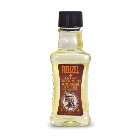 Reuzel Daily Shampoo - 100ml - Daily Hair Shampoo