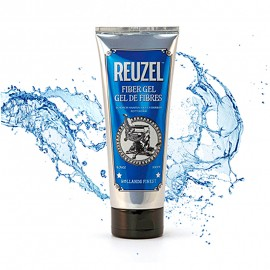 Gel en fibras Reuzel Pomade 100ml - Fijador para el pelo