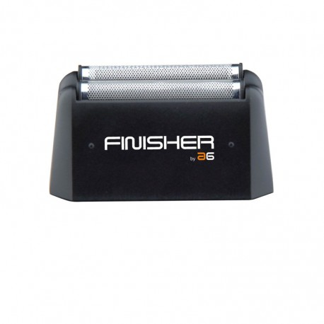 Replacement Finisher Shaver Head and Blades