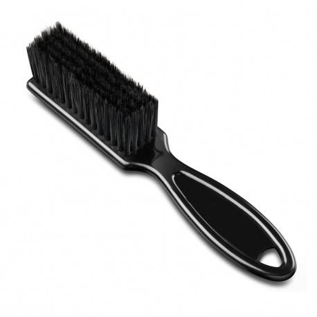 Gradient and fade cleaning brush