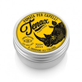 Tenax Gloss Pomade 25ml - Hair Ointment - Strong Hold