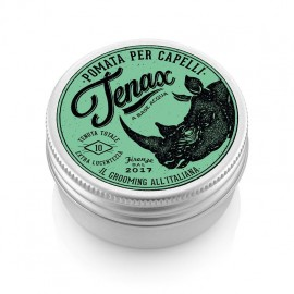Tenax Gloss Pomade 25ml - Hair Ointment - Extra Strong Hold