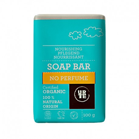 Solid Soap for Beard organic Vegan Without Perfume 100g