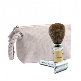 Indispensable Shaving Pack Zinc Plated Series