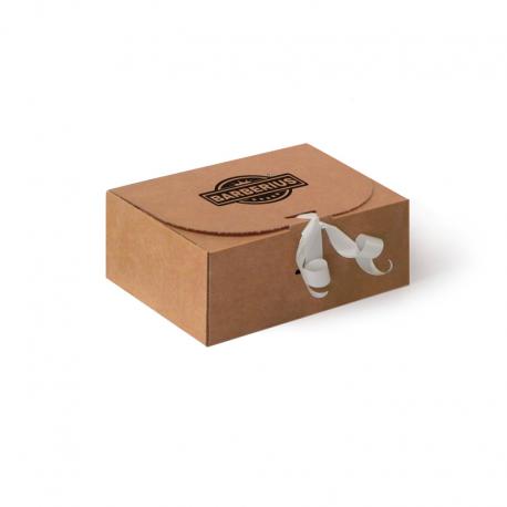 Caja Regalo + Tarjeta con Mensaje