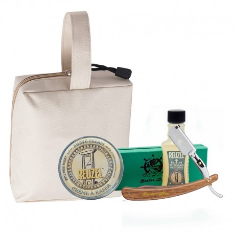 Master Club Shave or Profile Pack