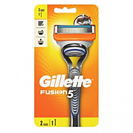 Maquinilla Fusión 5 Multi Hoja de Gillette