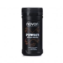 Volume Powder Style Novon - Polvos de Volumen Matificantes para el pelo - Voluminizadores 21g