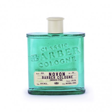Eau de Cologne Barber Classic Woody aroma of 185ml