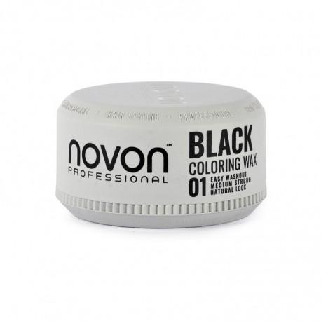 Cera color negro wax black 100ml