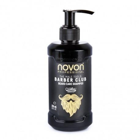 Barber Club Restorative Vitamin E Beard Shampoo 250ml