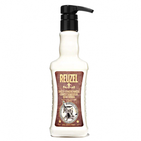 Hair Enhancer with rosemary root and horsetail extract - 350ml