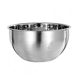 3C Stainless Steel Shaving Bowl