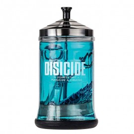 DISICIDE Concentrated Disinfectant Liquid Jars - Format - 750ml