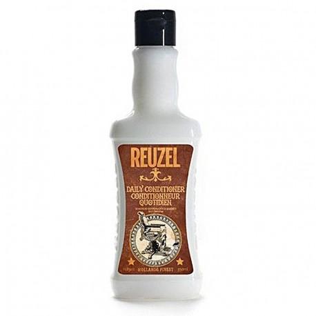 Acondicionador Multifunción para Barba y Cabello de Reuzel Daily Conditioner - 350ml