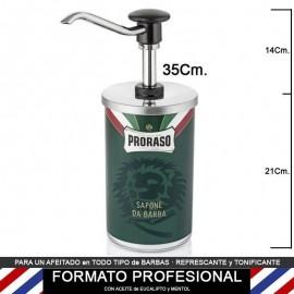 Proraso Professional Cream Dispenser 1,5kg